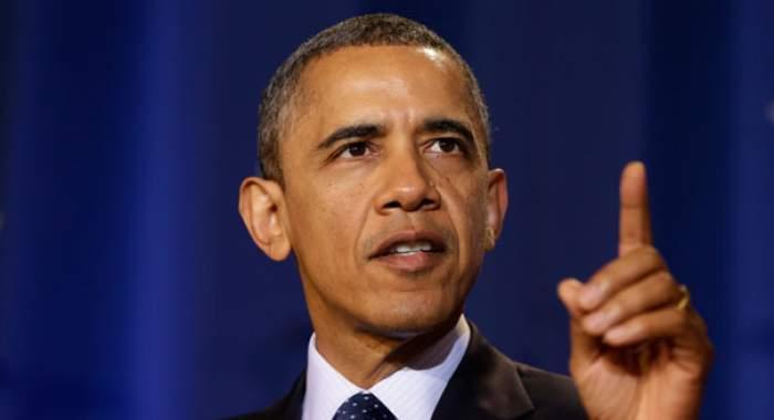 Photo of أوباما يدعو الدول العربية إلى التطبيع مع تل أبيب