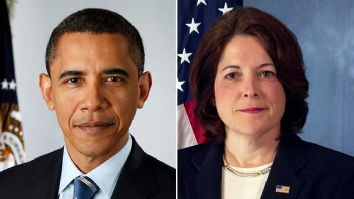 """Photo of بعد أن شهد فضيحة دعارة في كولومبيا: رئيسة """"ملائكة"""" أوباما ستكون امرأة"""