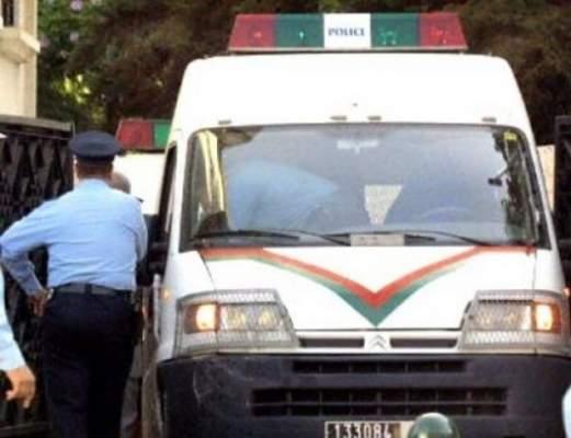 Photo of بالفيديو: شرطي يقتل ثلاث من زملائه بمسدسه ببلقصيري