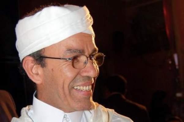 Photo of تضامنا مع المثقف المغربي أحمد عصيد: حقوقيون وصحافيون وفنانون يتحركون ضد التكفير والتحريض على الكراهية