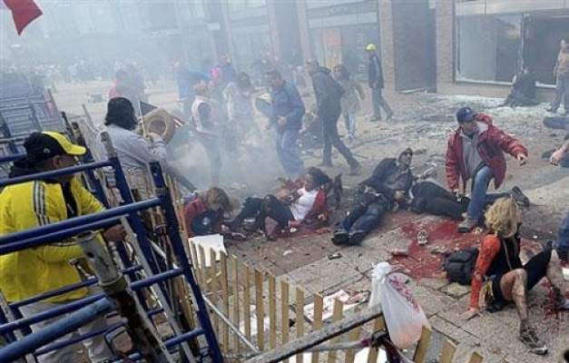 "Photo of جديد تطورات تفجيرات بوسطن تكشف هفوات الـ""إف بي آي"": السبب خطأ إملائي"