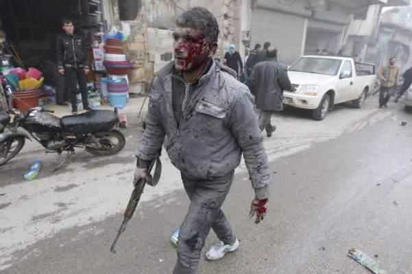 Photo of مجلس الأمن الدولي يتوصل لاتفاق نادر على إدانة للعنف في سوريا