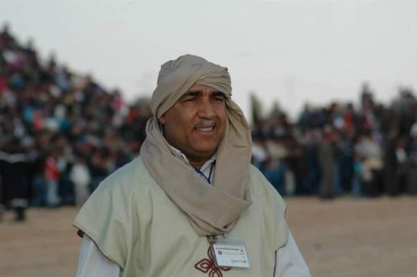 """Photo of عبد الناصرعبد الدائم لـ""""أكورا بريس"""" : نشكر وزارة الثقافة التونسية على دعمها لنا"""