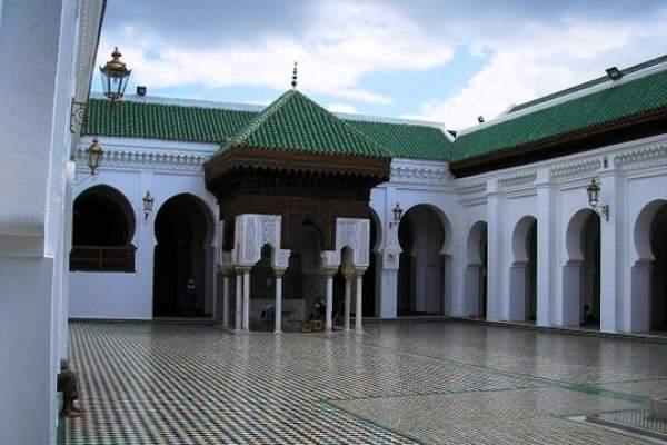 Photo of خطير: مسجد القرويين بفاس يتعرّض لعمليات سرقة