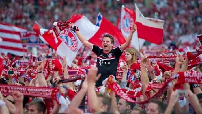 Photo of باييرن ميونيخ يحسم لقب البونديسليغا على بعد 6 جولات من نهاية الدوري