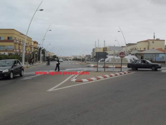 Photo of حقيقة ما سمي بانتفاضة بوجدور: 3 أعلام للجمهورية الوهمية و100 محتج معظمهم من الأطفال