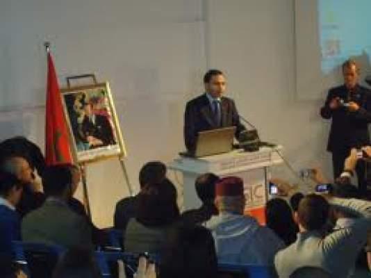 "Photo of وزارة الاتصال تُقدم ""الكتاب الأبيض لتأهيل الصحافة الالكترونية"" بالمغرب"