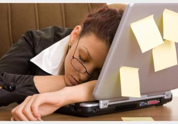 Photo of سُبل لمواجهة المتاعب الصحية أثناء العمل