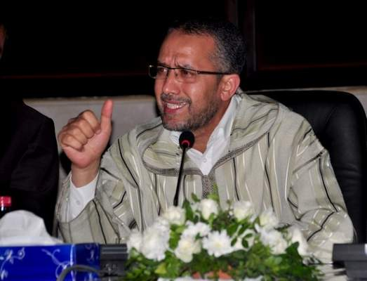 "Photo of بالفيديو الشوباني يتحدث لـ""أكورا"" عن الاستقرار السياسي والاصلاحات في المغرب"