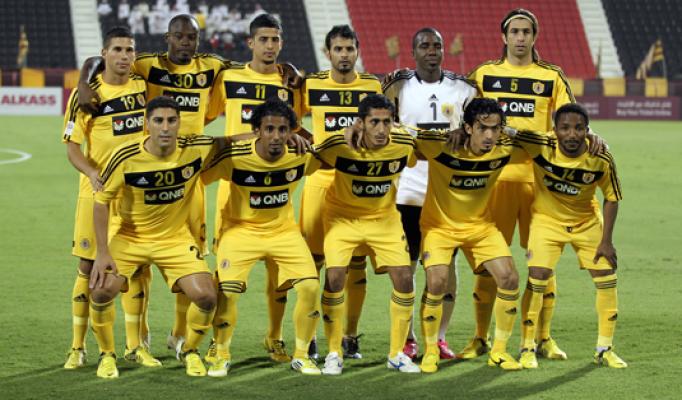 Photo of انفراد: صدق أو لا تصدق في دولة قطر حيث تصرف الملايير على الرياضة لاعبون لا يتوصلون برواتبهم !
