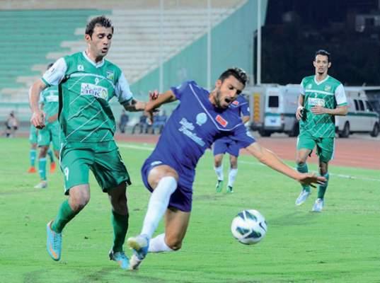 Photo of غدر المستديرة يحرم الرجاء من نهائي كأس العرب