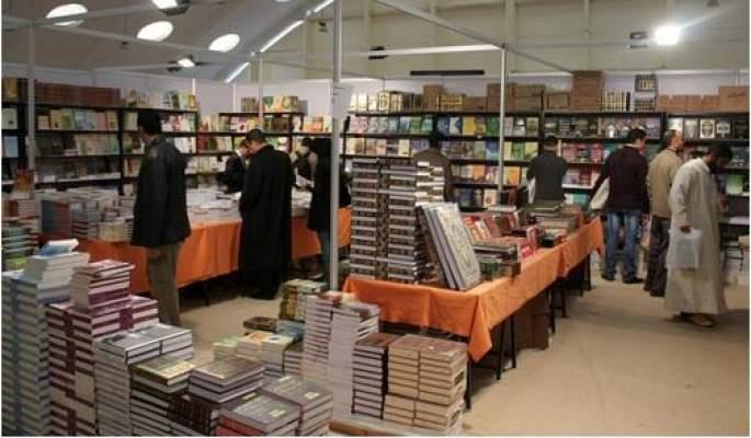 Photo of انتباه، الأطفال يسرقون كل شيء في المعرض الدولي للكتاب