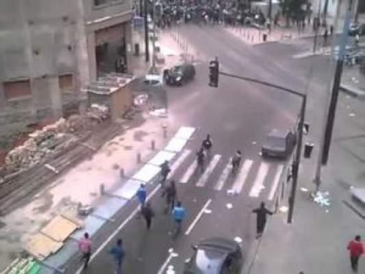 Photo of حصيلة شغب الكلاسيكو: القبض على 193 مشجعا