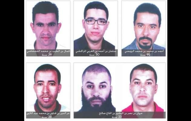 Photo of وزير الداخلية التونسي: احتمال هروب قتلة شكري بلعيد خارج تونس