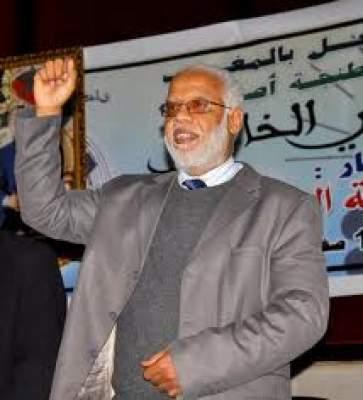 """Photo of محمد يتيم يهاجم القناة الثانية: """"ماذا تريد دوزيم بالله عليكم"""""""