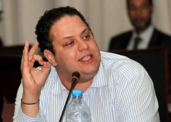 Photo of اليازغي الابن يختفي من اجتماعات الشبيبة الاتحادية