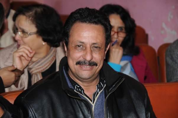 Photo of القيادي في حزب النهج الديمقراطي عبد المون الشباري في ذمة الله