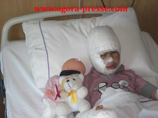 Photo of مثول المشتبه في اعتدائه على الطفلة وئام أمام قاضي التحقيق من أجل الاستنطاق التفصيلي