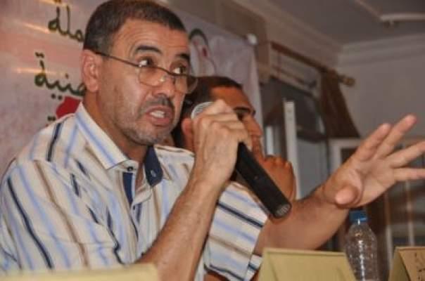 Photo of أفتاتي يصف قرار انسحاب حزب الاستقلال بالمؤامرة ويدعو إلى انتخابات تشريعية مبكرة