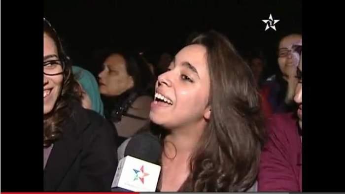 Photo of بالفيديو:شيرين تغني في مهرجان موازين وارتسامات جانب من عشاقها