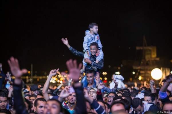 Photo of حماد أو موسى يظهرون من جديد في مهرجان موازين