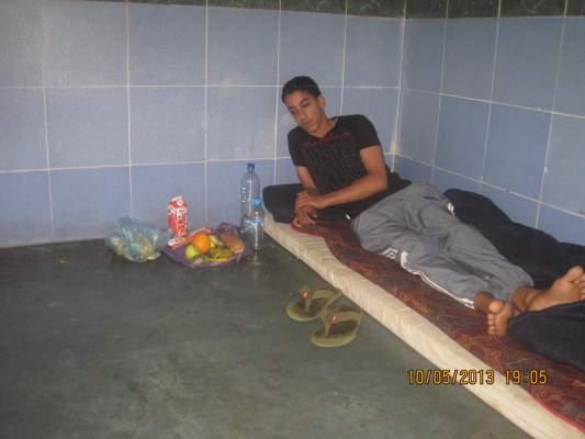 Photo of ولاية أمن العيون: تعرض أحد معتقلي أحداث الشغب للتعذيب مجرد ادعاءات ومزاعم