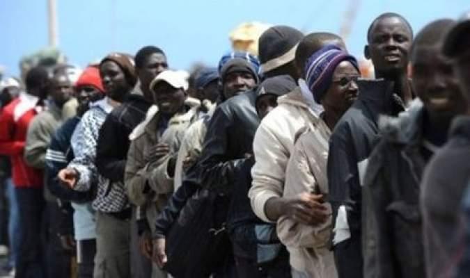 Photo of عاجل: مهاجرون أفارقة يقتحمون سفارة السنغال بالرباط ومواجهات عنيفة مع قوات الأمن المغربية