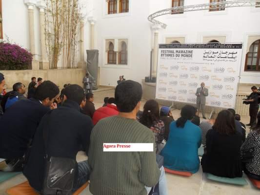 Photo of أزيد من 615 صحفي بين مغاربة وأجانب لتغطية مهرجان موازين في دورته 12