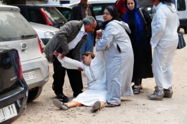 """Photo of بشرى لجماهير الجيش: الملك محمد السادس يطلب إعمال القانون لإطلاق سراح المعتقلين القاصرين في قضية """"الكلاسيكو الأسود"""""""