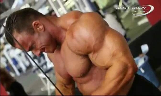 Photo of موقع طبي موثوق به: أبرز النصائح لبناء عضلات ضخمة فى وقت قياسي