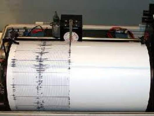 Photo of تسجيل هزتين أرضيتين بأزيلال والراشيدية