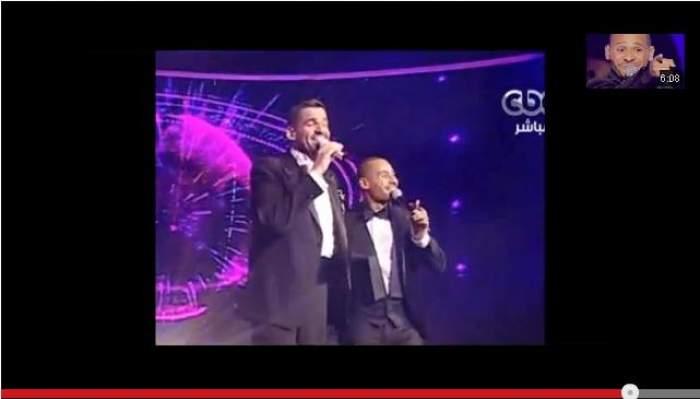 """Photo of فيديو """"إيكس فاكتور"""" الأسبوع الأخير: محد الريفي وحسين الجاسمي في """"والدلالي"""""""