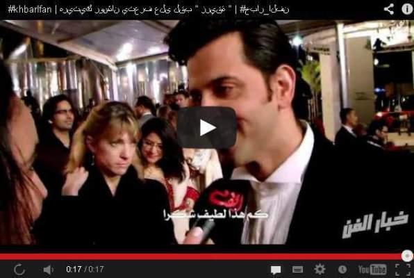 Photo of بالفيديو: روشان عرف بلي المغاربة مسمين عليه زريقة ؟؟