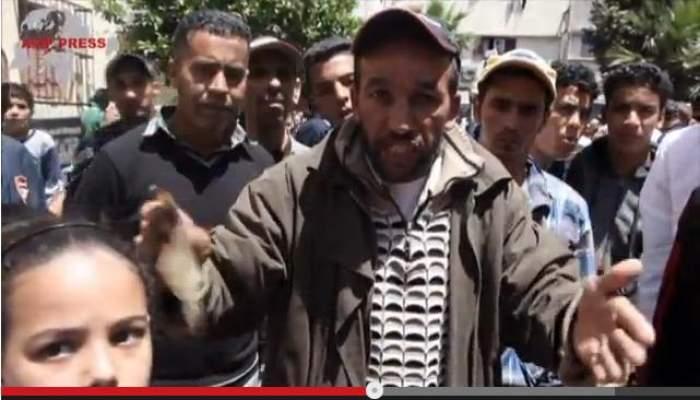 Photo of فيديو: حقيقة فاجعة سباتة والساكنة تننتفض ضد إهمال رجال الوقاية المدنية