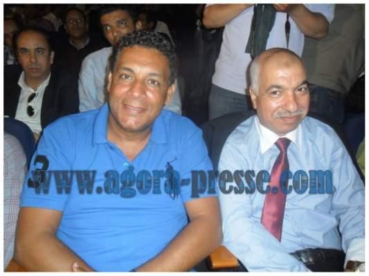 """Photo of ماذا يحدث وسط """"قبيلة"""" الصحفيين الرياضيين: تأسيس الجمعية الوطنية للصحافة الرياضية"""