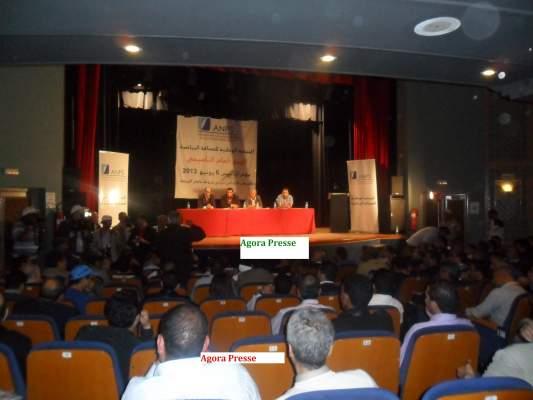 """Photo of بالفيديو: أحمد لمشكح يتحدث لــ """"أكورا"""" عن مشروع الجمعية الوطنية للصحافة الرياضية"""