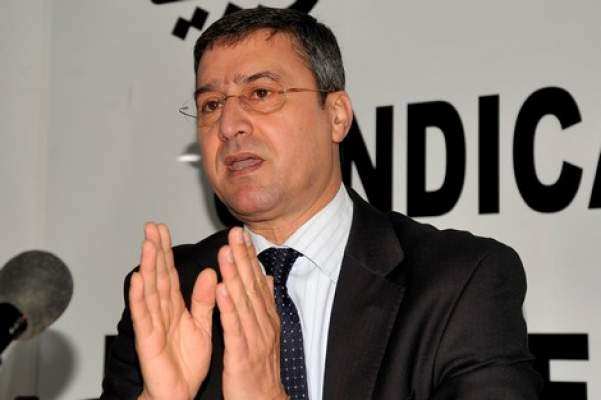 Photo of النقابة الوطنية للصحافة المغربية تفوز بثاني أعلى منصب في الفيدرالية الدولية للصحافيين
