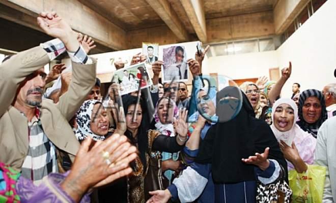"""Photo of فيديو ملف """"الكلاسيكو الأسود"""": النيابة العامة لاترى مانعا في إطلاق سراح 50 معتقلا ما بين طلبة وتلاميذ"""