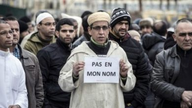 Photo of مساجد فرنسا في خطبة موحدة الجمعة المقبلة