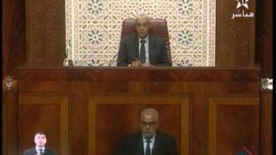 Photo of الملك يوقظ بنكيران مع 6 صباحا ليوبخه على تعاقسه في التعامل مع إحتجاجات طنجة