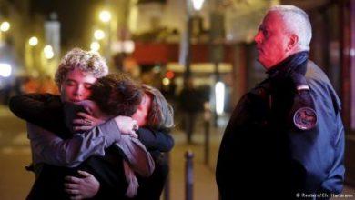 Photo of داعش يتبنى إرهاب باريس: 8 أشخاص مسلحين نفذوا الهجمات في عدة مواقع