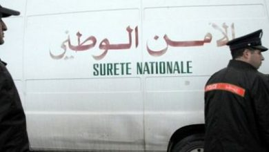Photo of المغرب: إيقاف أزيد من 28 ألف شخص متلبس بارتكاب أفعال إجرامية خلال شهر أكتوبر