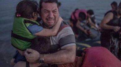 Photo of المغرب يضيف إحتضان أزيد من 500 لاجئا سوريا للعيش فوق أراضيه