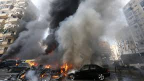 Photo of المغرب يدين الهجوم الإرهابي على بيروت