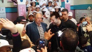 Photo of العرائش: غاني القباج في حملة خيرية لدعم الأطفال