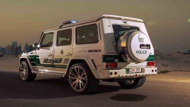 Photo of تعرف على أسرع 10 سيارات شرطة..!!
