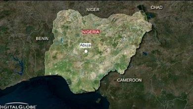 Photo of مقتل أكثر من 100 شخص في انفجار بنيجيريا