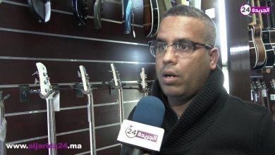Photo of الكوميدي عبد الفتاح جوادي يفتح النار على المهرجان الدولي للفيلم بمراكش