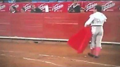Photo of كيف نجا هذا المكسيكي من الموت بأعجوبة!!