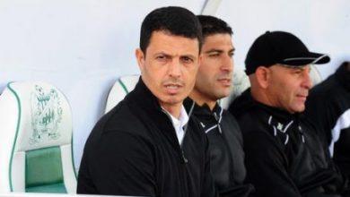 Photo of الحكم الهراوي يعتذر للسلامي بعد مباراة الرجاء